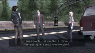 Deadly Premonition: The Director's Cut - screen - 2013-07-19 - 266470