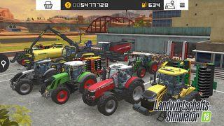 Farming Simulator 18 id = 346264