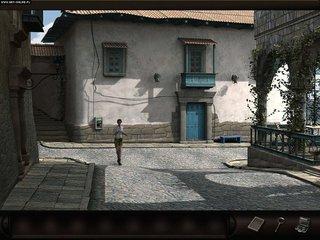 Art of Murder: Sztuka Zbrodni - screen - 2007-10-05 - 90510