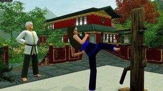 The Sims 3: Wymarzone Podróże - screen - 2009-10-12 - 166367