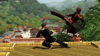 The Sims 3: Wymarzone Podróże - screen - 2009-10-12 - 166368