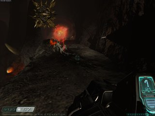 Doom 3 - screen - 2008-09-25 - 117539