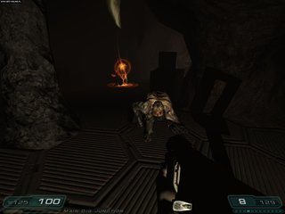 Doom 3 - screen - 2008-09-25 - 117540