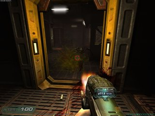 Doom 3 - screen - 2008-09-25 - 117541