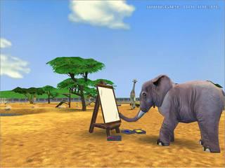 Zoo Tycoon 2 - screen - 2004-05-04 - 25892