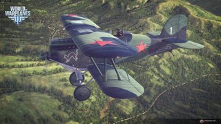 World of Warplanes id = 288143