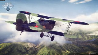 World of Warplanes id = 288144