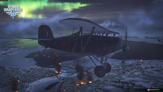 World of Warplanes id = 288145