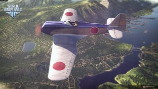 World of Warplanes id = 288146