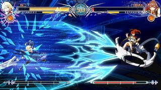 BlazBlue: Central Fiction - screen - 2016-08-25 - 329641