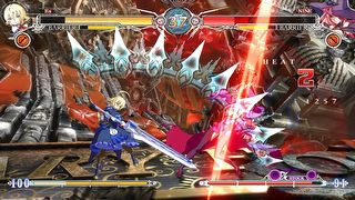 BlazBlue: Central Fiction - screen - 2016-08-25 - 329642