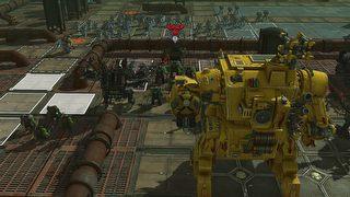 Warhammer 40,000: Sanctus Reach id = 334924
