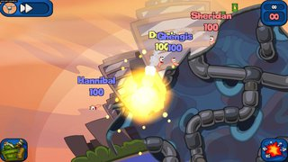 Worms 2: Armageddon - screen - 2015-04-30 - 299001