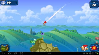 Worms 2: Armageddon - screen - 2015-04-30 - 299003