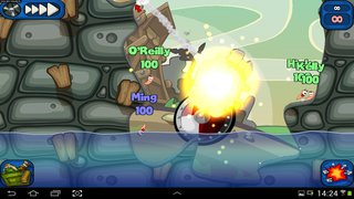 Worms 2: Armageddon - screen - 2015-04-30 - 299004