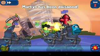 Worms 2: Armageddon - screen - 2015-04-30 - 299009