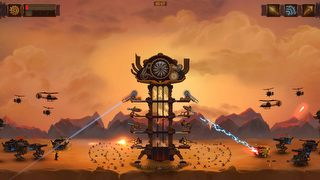 Steampunk Tower 2 - screen - 2018-03-23 - 369058