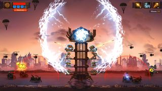Steampunk Tower 2 - screen - 2018-03-23 - 369061