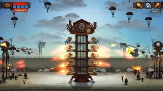 Steampunk Tower 2 - screen - 2018-03-23 - 369066