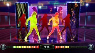 Zumba Fitness - screen - 2011-12-30 - 228200