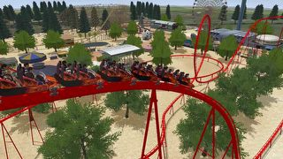 Rollercoaster Dreams - screen - 2016-08-04 - 327443