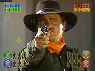 Mad Dog McCree: Gunslinger Pack - screen - 2009-06-17 - 151333