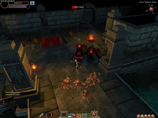 Dungeon Runners - screen - 2006-06-28 - 69101