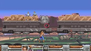 Wild Guns: Reloaded id = 343055