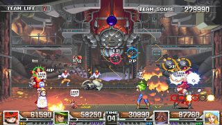 Wild Guns: Reloaded id = 343056