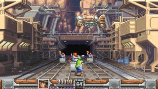 Wild Guns: Reloaded id = 343057
