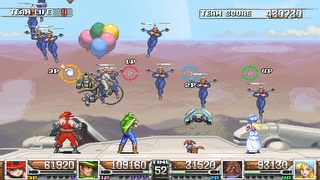 Wild Guns: Reloaded id = 343061