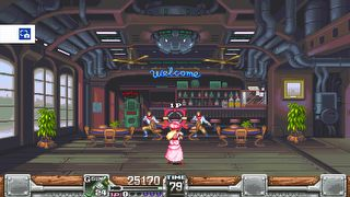 Wild Guns: Reloaded id = 343062