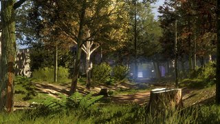 The Talos Principle id = 284701