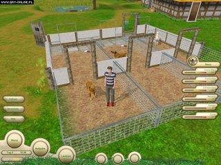 Młody Doktor: Łapy i Pazury - screen - 2007-08-31 - 88395