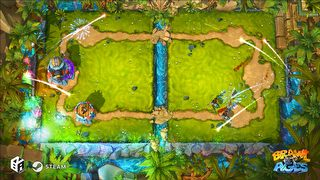 Brawl Of Ages id = 343075