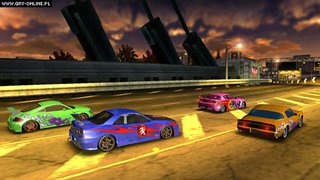 Need for Speed Carbon: Own the City id = 124050