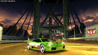 Need for Speed Carbon: Own the City id = 124051