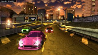 Need for Speed Carbon: Own the City id = 124052