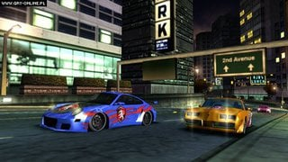 Need for Speed Carbon: Own the City id = 124053