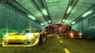 Need for Speed Carbon: Own the City id = 124054