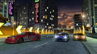 Need for Speed Carbon: Own the City id = 124057