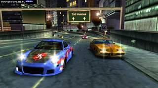 Need for Speed Carbon: Own the City id = 124058