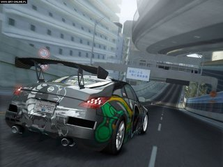 Need for Speed ProStreet - screen - 2008-11-21 - 124065