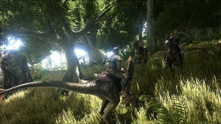 ARK: Survival Evolved - screen - 2015-05-14 - 299643