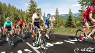 Pro Cycling Manager 2017 id = 345167