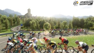 Tour de France 2017 - screen - 2017-05-16 - 345169