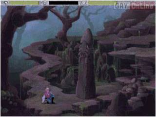 Quest for Glory IV: Shadows of Darkness id = 19619