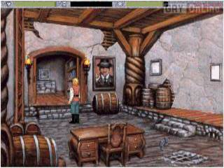 Quest for Glory IV: Shadows of Darkness id = 19620