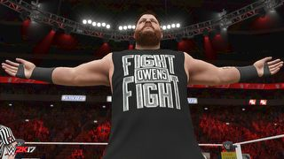 WWE 2K17 - screen - 2016-09-29 - 331984