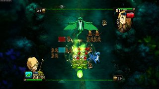 Might & Magic: Clash of Heroes - screen - 2011-08-23 - 217892